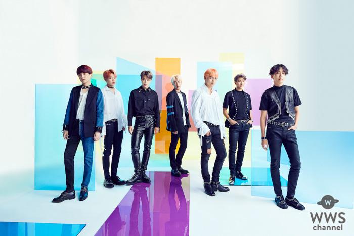 BTS、ドラマ主題歌「Don't Leave Me」ストリーミングで1億再生突破!
