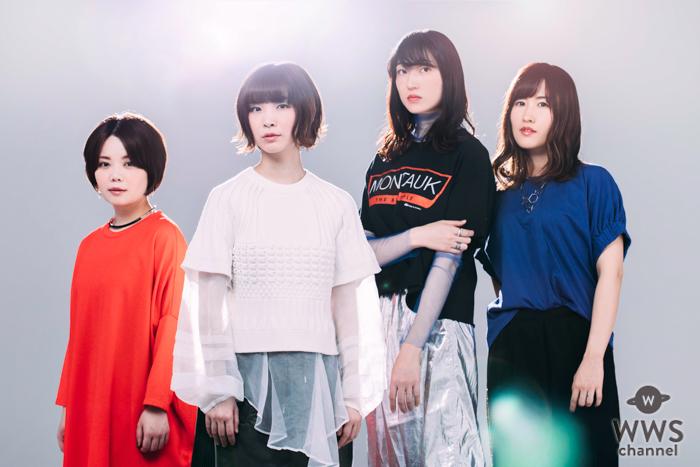 ねごと、ヒット曲「カロン」から未発表新曲2曲も収録した2枚組 初のベストアルバムリリース決定!