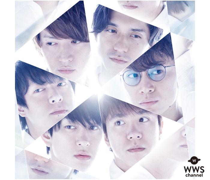 関ジャニ∞、ニューシングル「crystal」がいよいよ発売!収録曲「月曜から御めかし」も話題沸騰!