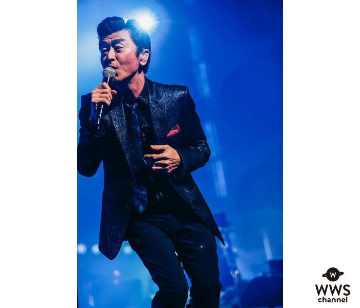 桑田佳祐が大衆音楽を語る「ひとり紅白歌合戦」がNHKにて3月放送決定!