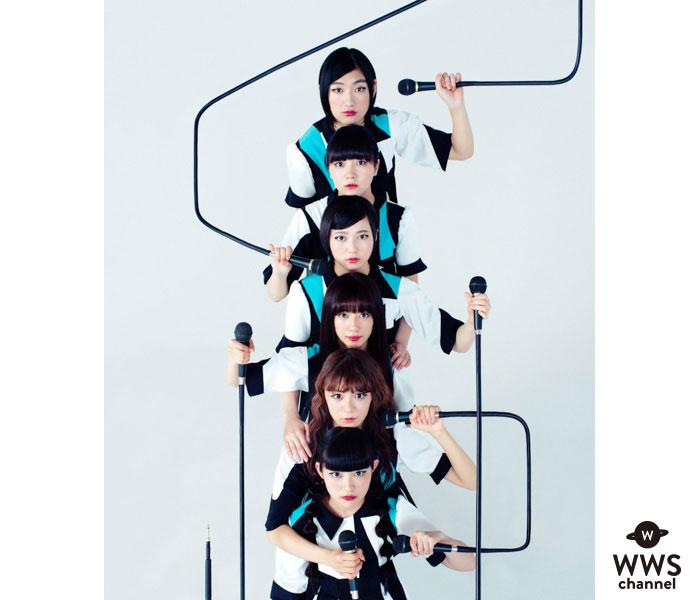 エビ中、ニューアルバムに宮藤官九郎作詞の新曲収録が決定!レコーディング模様のMVも公開!