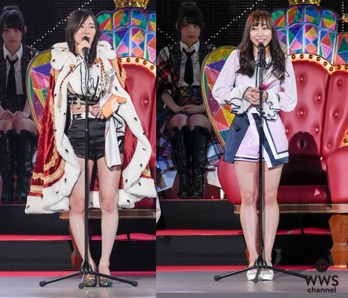 「AKB48選抜総選挙」開催見送り。第10回をめどに大きな区切り