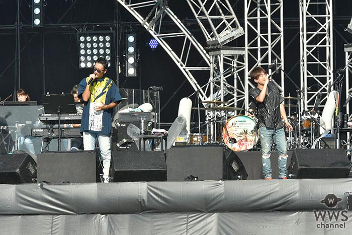 宮崎でのコブクロ結成20周年記念ライブをWOWOWでいよいよ3/21(木・祝)に放送!