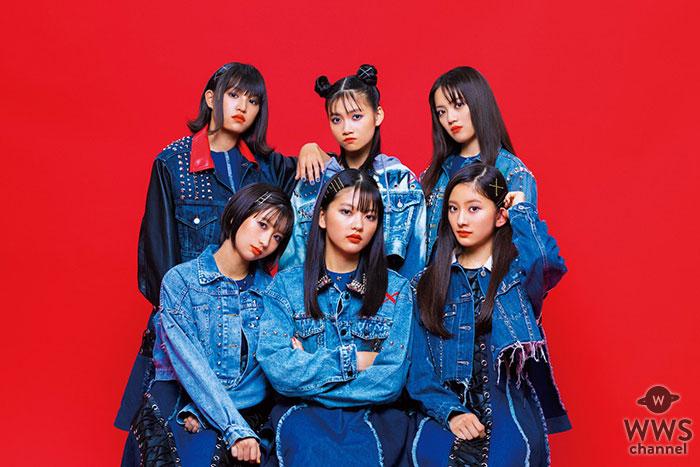 ばってん少女隊、ZEPPツアー初日に2枚目のアルバムリリースを発表!