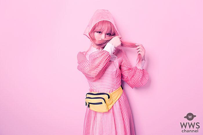 木曜ドラマF「向かいのバズる家族」の主題歌がきゃりーぱみゅぱみゅに決定!