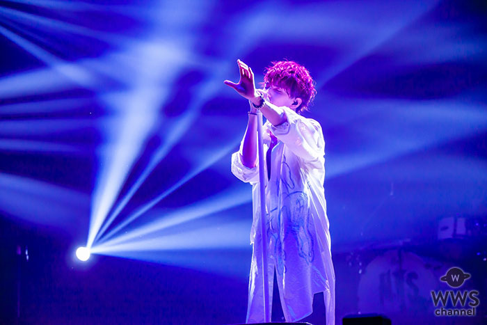 「MY FIRST STORY S・S・S TOUR FINAL at Yokohama Arena DAY-1」のライブダイジェスト映像をWOWOW番組サイトで特別公開!