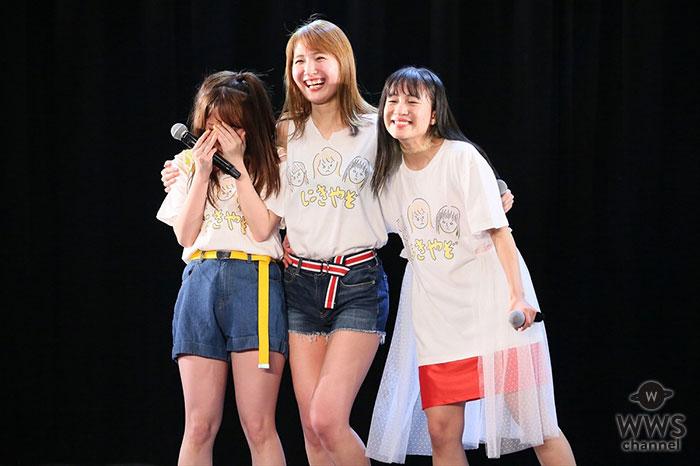 SKE48、二期生10周年公演開催!内山命が卒業発表