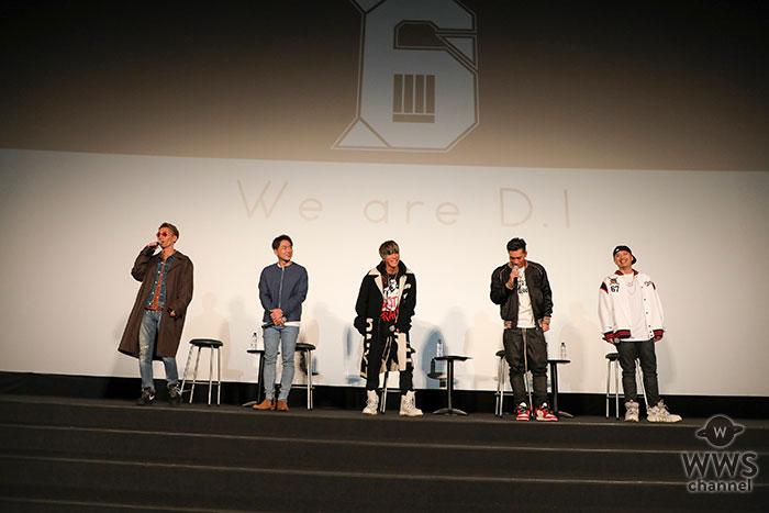 DOBERMAN INFINITY、ファンクラブ限定イベントでベストアルバム『5IVE』のリリースを発表!