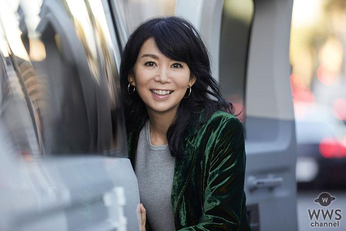 40周年を迎えたシンガーソングライター竹内まりやが11年ぶりにテレビに出演!特集番組「竹内まりや MUSIC&LIFE」放送決定!