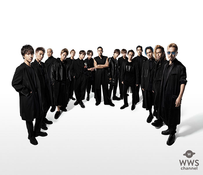 EXILE、88万人を動員した最新ツアーのファイナル・京セラドーム大阪公演をWOWOWで全曲放送決定!