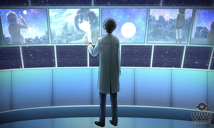 元ベイビーレイズJAPAN渡邊璃生が「工藤了」として創作する人気チャット小説、続編の公開が決定!