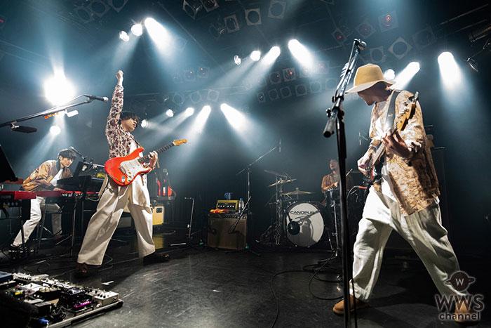 フジファブリック、全国ツアースタート!7月には2009年に行われたライブ映像作品のリリース&上映会の実施も決定!