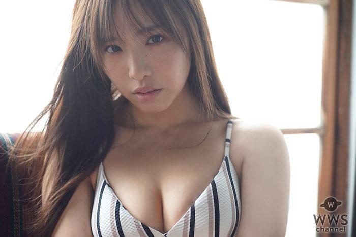 SKE48・松村香織に思わず恋する!? 卒業前に魅せた最初で最後のSEXY美麗グラビア!