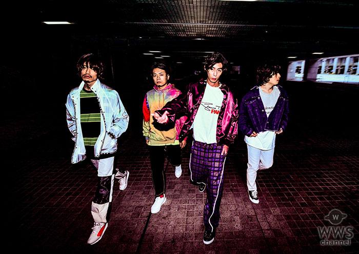 パノラマパナマタウン、3月8日(金)に開催するアルバム全曲再現ライブ 「PANOPANA PAPARAZZI」の詳細を発表!!