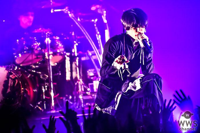 地元・名古屋で開催されたlynch.主催イベントのライブレポート&写真を特設サイトで公開!!