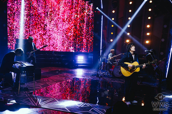 あいみょん、大泉洋、岡田将生が、石崎ひゅーいへコメント!3/10(日)出演のフジテレビ「Love music」でオンエア!!