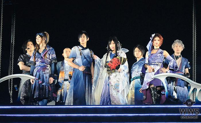 和楽器バンド、最新LIVE DVD&Blu-rayのダイジェスト第一弾を公開!!