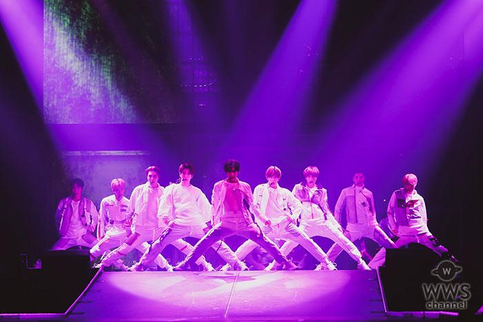 NCT 127、ツアーファイナルの地・さいたまスーパーアリーナ公演3daysがスタート!