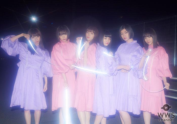 エビ中、主演ドラマイベントにてニューシングルの発売をサプライズ発表!新ビジュアルも公開!