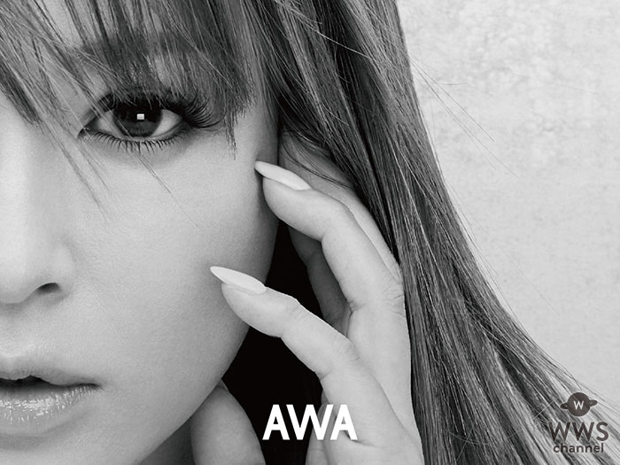 浜崎あゆみの過去ツアーセットリストを「AWA」で独占公開!2000年の初コンサートツアーから最新ツアーまで40公演を配信!