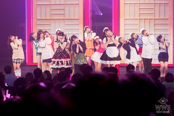 NMB48、近畿ツアー2日目を開催!チームMが和歌山でバスツアーも開催!?