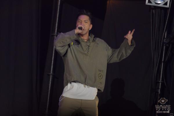 DOBERMAN INFINITYがTGMのライブステージに登場!<東京ガールズミュージックフェス2019>