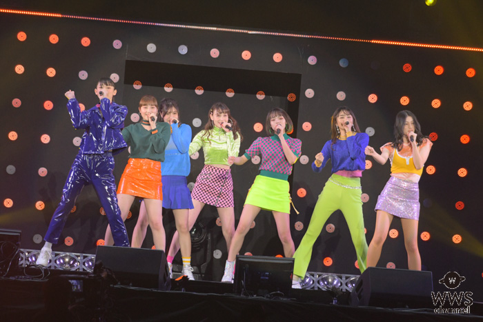 Chuning Candy(チューニングキャンディー)がTGMのシューティングアクトに登場!<TGM 2019>