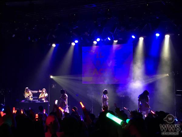 東京女子流・新井ひとみ、DJ KOOに弟子入り?!