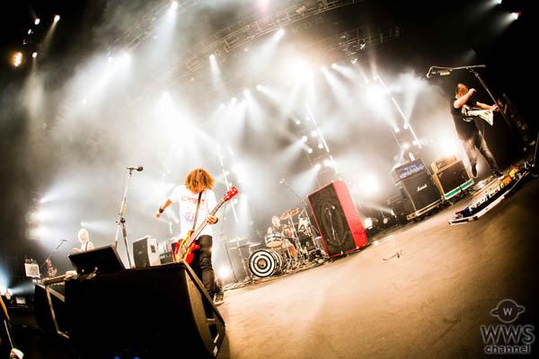「J×ESP」ラストツアーが、東京 EX THEATER ROPPONGI公演よりスタート! 夏の全国ツアー&アルバムリリースも発表!