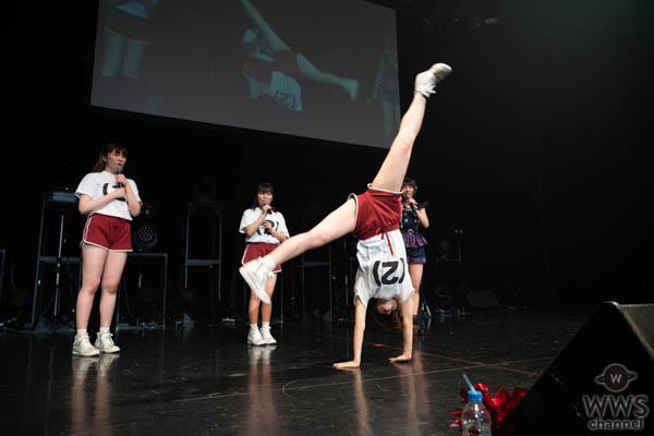 アップアップガールズ(2)、マイナビBLITZ赤坂単独公演が成功!そしてツアーも発表!