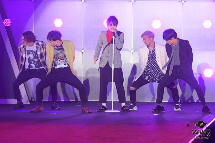 Da-iCEが「超十代」ライブの大トリに登場!ステージを華やかに彩る!<超十代 - ULTRA TEENS FES ->
