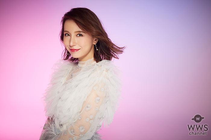 May J.、ニューアルバムのジャケ写公開!収録内容・先着購入者特典も発表!!