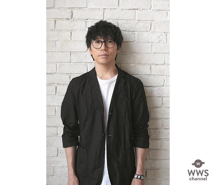 高橋優、全国ツアー横浜アリーナ公演の模様をWOWOWで放送決定!