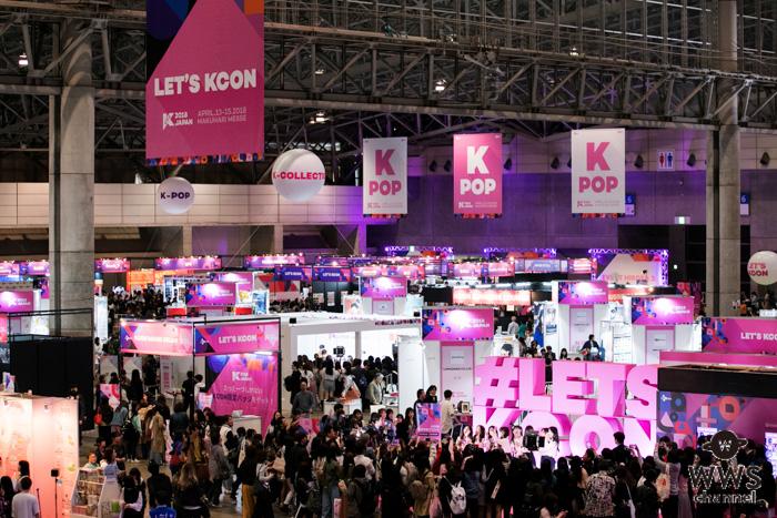 K-Cultureの祭典「KCON 2019 JAPAN」の3日連続生配信が「uP!!!ライブパス」にて決定!