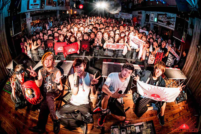 オメでたい頭でなにより、初ワンマンツアーを完走!赤坂マイナビBLITZ公演の映像化も決定!!