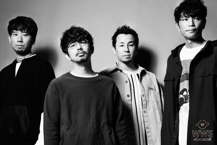 ASIAN KUNG-FU GENERATION(アジカン)がTVアニメ「どろろ」OP楽曲を先行配信!!
