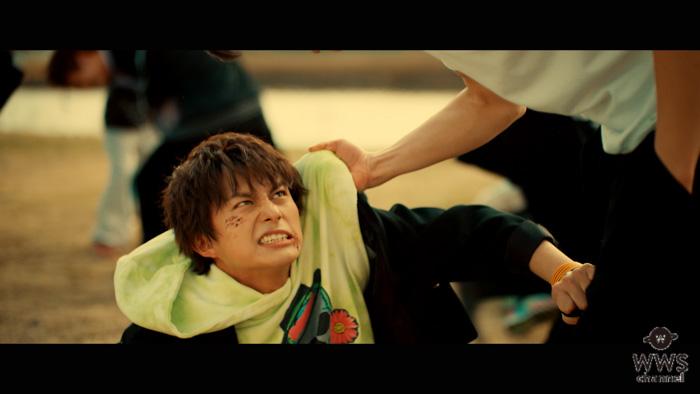 BOYS AND MEN、新曲MVは品川ヒロシ(品川庄司)が監督の超ヤンキー作品!?