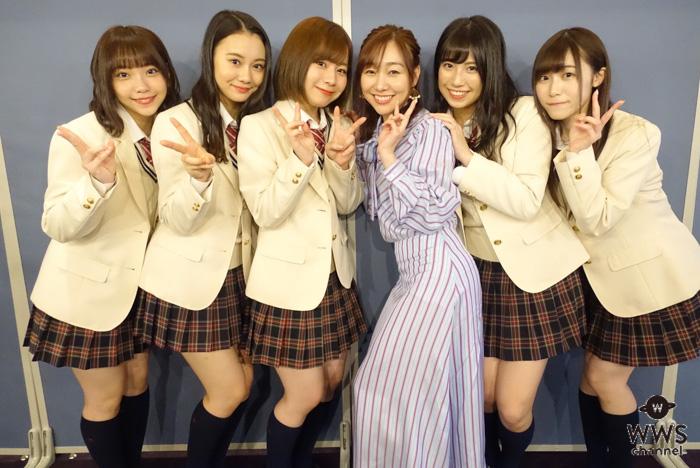須田亜香里、SKE48の『SHOWROOM』新番組について「身近に感じてもらえる場所になれば」!