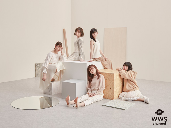 Little Glee Monster、ニューシングル『君に届くまで』5/29リリース決定!