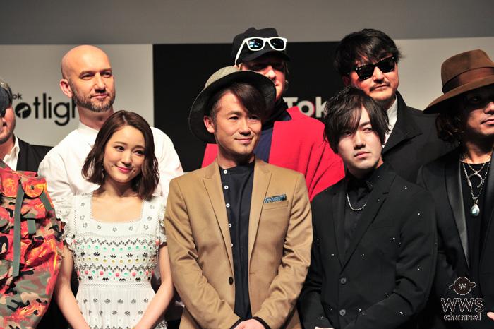 ナオト・インティライミ、TikTok新音楽プロジェクトに「一石を投じるような機会に」と期待!