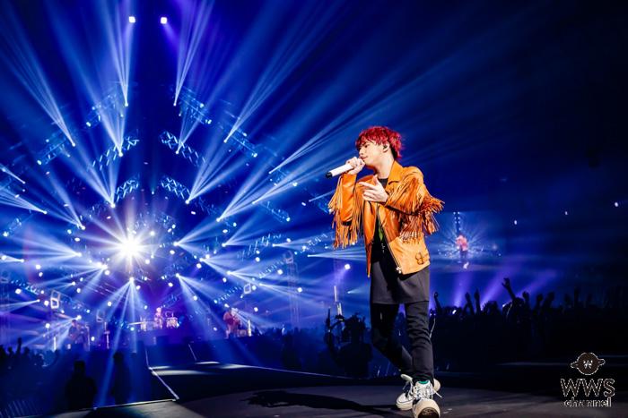 MY FIRST STORY、「S・S・S TOUR」ファイナル公演のライブダイジェストが公開!