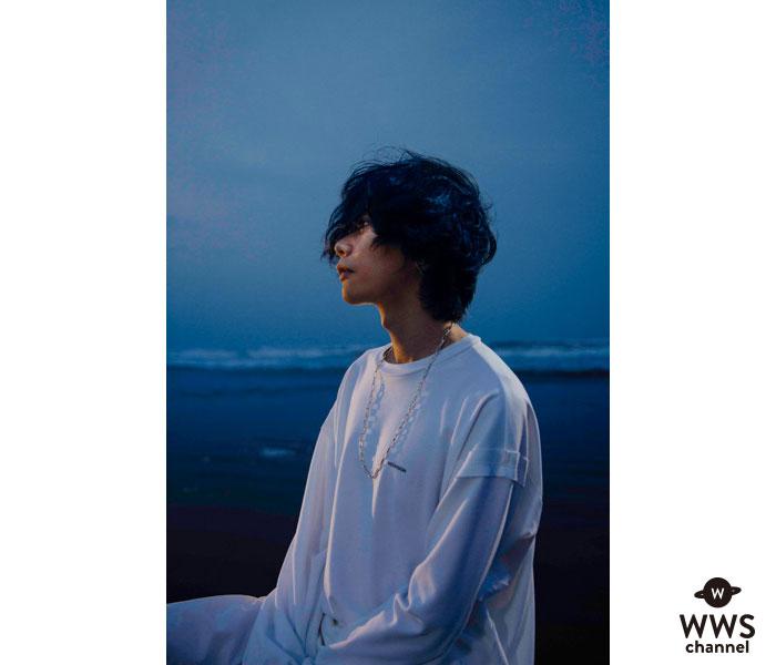 米津玄師、アニメ映画『海獣の子供』主題歌を書き下ろし!新ビジュアルも公開!!