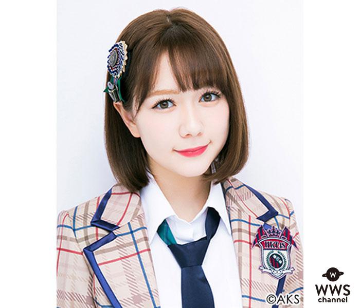 HKT48・村重杏奈がTWIN PLANET(ツインプラネット)に移籍!「指原莉乃 卒業コンサート」で発表!!