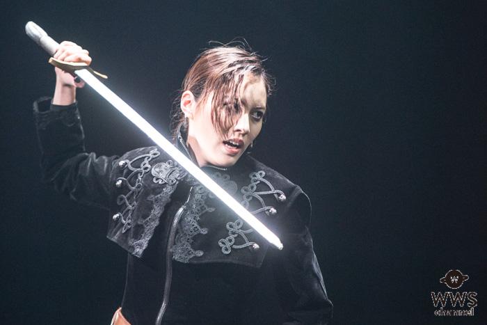 松井珠理奈が初の主演舞台、SKE48版『ハムレット』のゲネプロが公開!