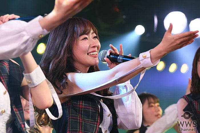 HKT48・指原莉乃、AKB劇場での最終公演は 異例の深夜公演!