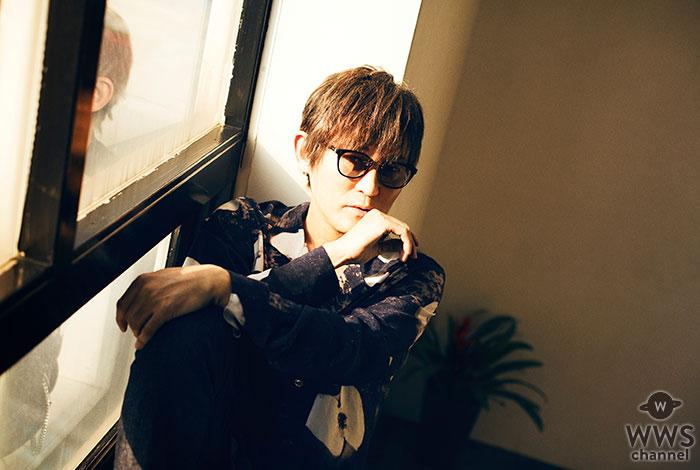 スガ シカオ、今週4月13日(土)深夜に放送の NHK総合「おやすみ日本 眠いいね!」生出演決定!