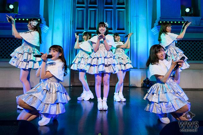 Jewel☆Neige、メジャーデビューシングル「Snow Flake Remind」発売記念イベントで平成最後に季節外れの雪を降らせた!?