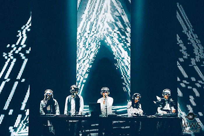 サカナクション、NEW ALBUM「834.194」の世界を先行して体感できる全国6.1chサラウンドツアースタート!さらに夏の3大イベントの開催を発表!
