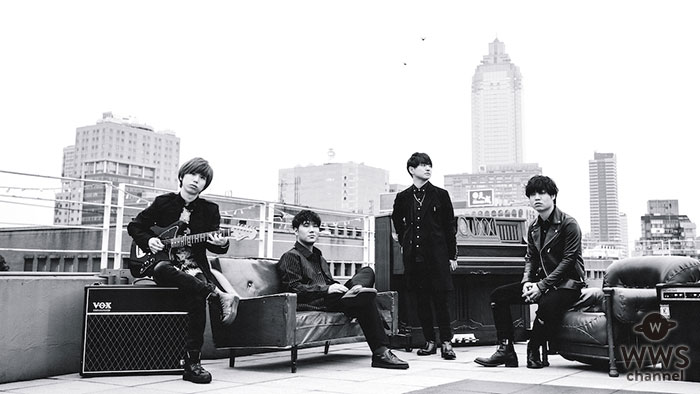 Official髭男dism、5月18日(土)に「Pretender」の発売を記念したフリーライブをお台場・ダイバーシティプラザにて開催!