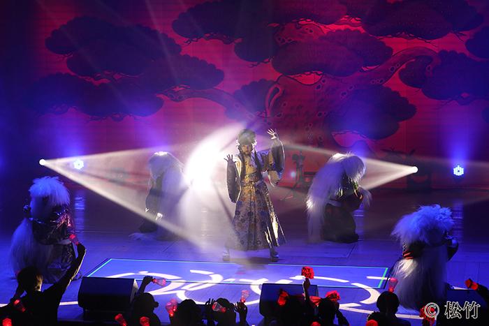 歌舞伎×きゃりーぱみゅぱみゅ、平成最後の日を飾る「きゃりーかぶきかぶき」が京都・南座で開催!